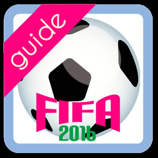 Guide Fifa 2016 poster