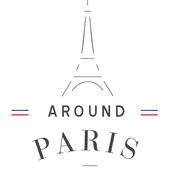 Around Paris icon
