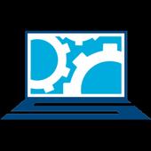 IT Courses icon