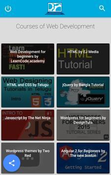 IT Courses screenshot 1