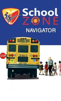SchoolZone Navigator poster