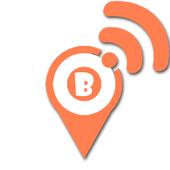 BTrack icon