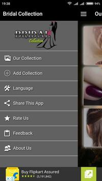 Bridal Collection screenshot 1