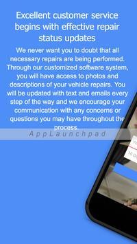 My Repair Status screenshot 1