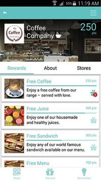 ReMe – Universal Loyalty App apk screenshot