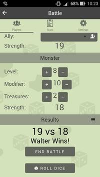 Level Counter for Munchkin screenshot 4