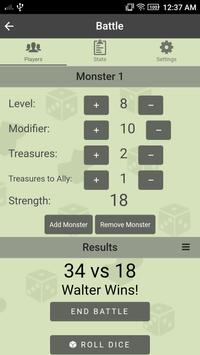 Level Counter for Munchkin screenshot 5