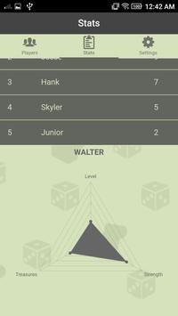 Level Counter for Munchkin screenshot 7
