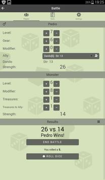 Level Counter for Munchkin screenshot 9