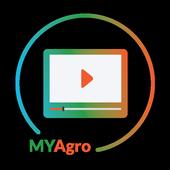 MYAgro Video icon