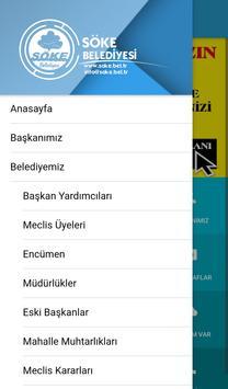 Söke Belediyesi apk screenshot