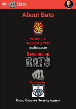 Itaga mo sa bato poster