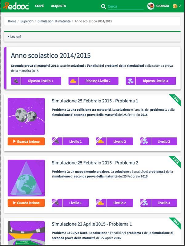Matematica Redooc Für Android Apk Herunterladen