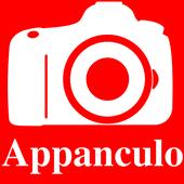 Appanculo icon