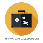 Pharmateam Salespersons icon