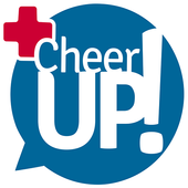 CHEER UP icon