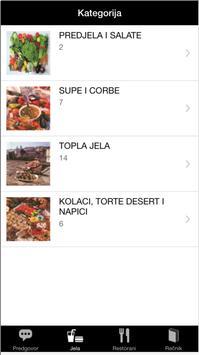 Azerbejdžanska Kuhinja screenshot 1