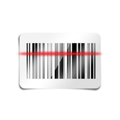 Barcode and QR Code Reader icon