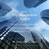 myBiz Business Apps icon