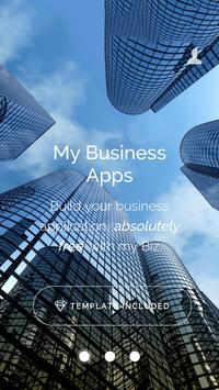 myBiz Business Apps screenshot 4