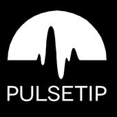 Pulsetip icon