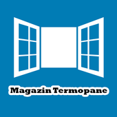 Magazin Termopane icon