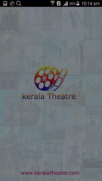 Kerala Theatre poster