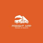Freight App icon