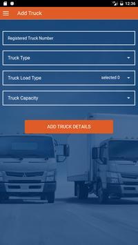 Freight App screenshot 5