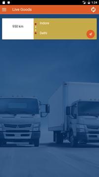 Freight App screenshot 7