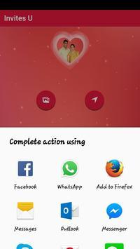 MarraigeInvitation apk screenshot