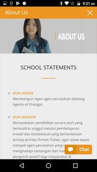 MDC School apk screenshot