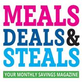 Meals Deals & Steals icon
