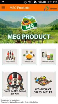 MEGPRODUCT poster
