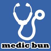 Medic Bun icon