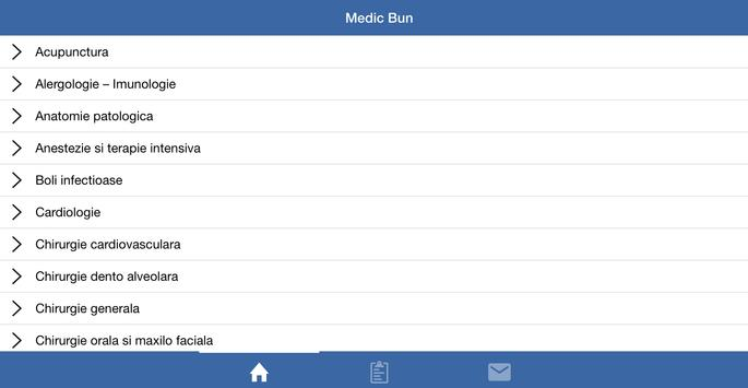 Medic Bun screenshot 4