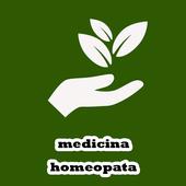Medicina Homeopata icon