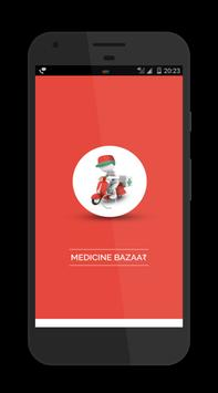Medicine Bazaa₹ poster
