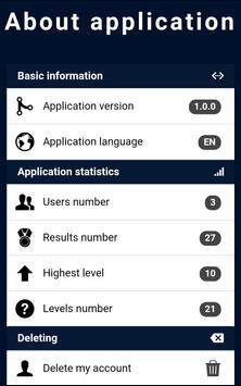 Memory Trial: Check memory! screenshot 5