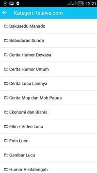 Meme Komik Indonesia screenshot 6