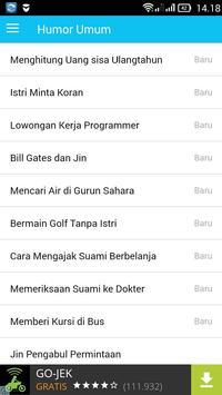 Meme Komik Indonesia screenshot 7