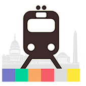 DC Metro icon