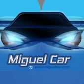 Miguelcar icon