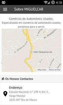 Miguelcar screenshot 4