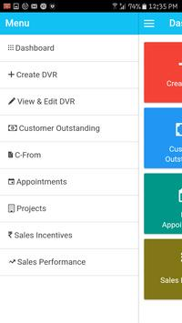 Finolex Sales Force apk screenshot