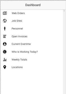 Customer Portal apk screenshot