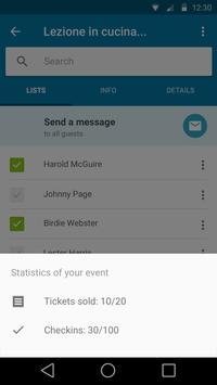 Metooo Event Plan apk screenshot