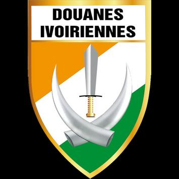 Douanes.CI Mobile poster
