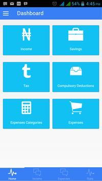 Summit Money Manager screenshot 3