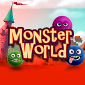 Monster World icon